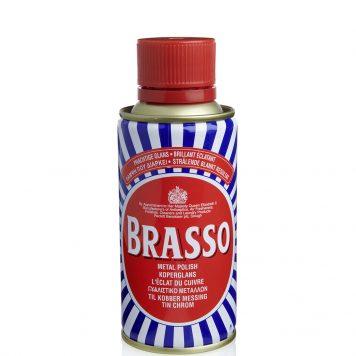 Brasso Metallpuss - Bolig Engros AS