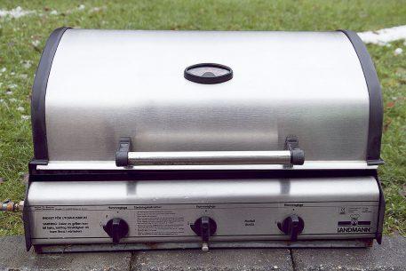 Innosoft rensemiddel for rustfritt stål - Bolig Engros AS
