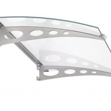 Lightline glassbaldakin - Bolig Engros AS