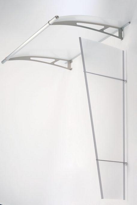 Lightline sidepanel frostet - Bolig Engros AS